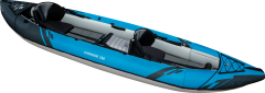 Aquaglide Chinook 120 2 + 1 Man Inflatable Kayak