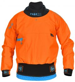 Peak UK Deluxe Jacket X3