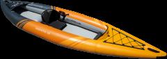 Aquaglide Deschutes 130 1 Person Inflatable Kayak   Robin Hood Watersports