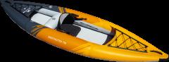 Aquaglide Deschutes 110 1 Person Inflatable Kayak   Robin Hood Watersports