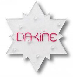 Dakine Flake Stomp Pad Clear