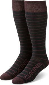 Dakine Womens Thinline Socks 2019 Black