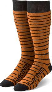 Dakine Womens Thinline Socks 2019 Ginger