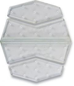 Dakine Modular Stomp Pad Clear