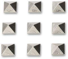 Dakine Pyramid Studs Stomp Pad Chrome
