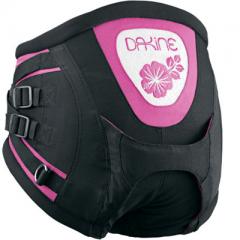 Dakine Tempest seat Harness - White/Pink