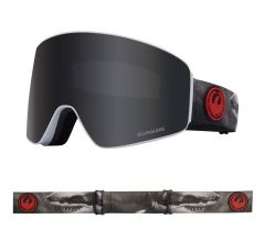 Dragon Pxv Goggles Murky Waters 2020