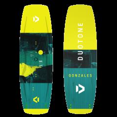 Duotone Gonzales Kiteboard 2020