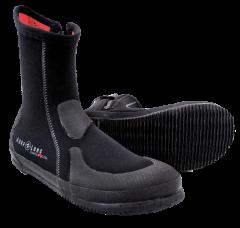 Aqualung Ergo Elite Superzip 5mm Boot