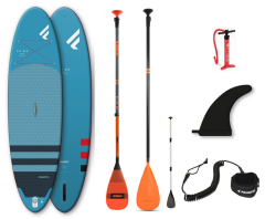 Fanatic Fly Air SUP Package | Robin Hood Watersports