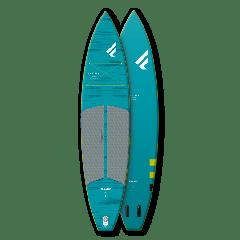 Fanatic Pocket Air SUP 10ft4 Top & Base