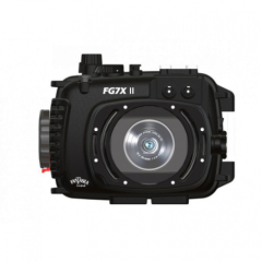 Fantasea FG7xII Vacuum Housing for the Canon G7xII Camera