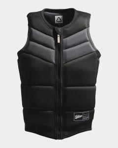 Follow Primary Mens Jacket Black 2021