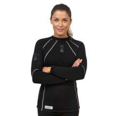 FOURTH ELEMENT ARCTIC WOMENS TOP FRONT
