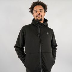 Fourth element arctic mens hoodie front