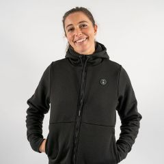 FOURTH ELEMENT ARCTIC WOMENS HOODIE FRONT