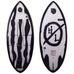 Hyperlite Hi-Fi Wakesurf Board 2021 | Robin Hood Watersports