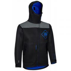 Ion Shelter Neoprene Jacket Black | Robin Hood Watersports