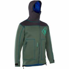 Ion Shelter Neoprene Jacket Seaweed
