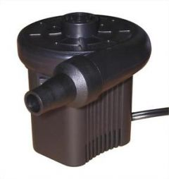 Jobe 230V Electric Pump Overall View