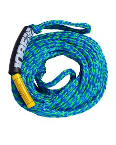 Jobe 4 Person Towable Rope Blue   Robin Hood Watersports