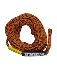 Jobe 4 Person Towable Rope Red   Robin Hood Watersports