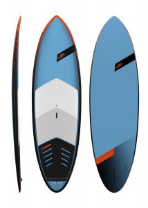 JP SUP Fusion IPR 2020