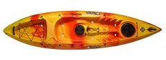 Tootega Kinetic 100 Sit On Top Kayak | Robin Hood Watersports