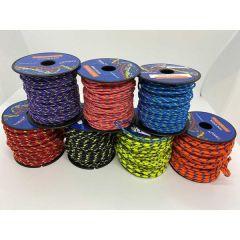 Kingfisher Mini Spool 3mm 17m All Colours | Robin Hood Watersports