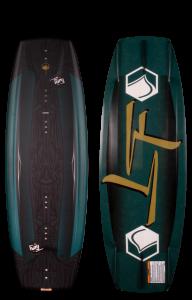 Liquid Force Fury Junior Wakeboard 2022   Robin Hood Watersports