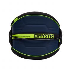 Mystic Arch Waist Harness Navy/Lime FW20