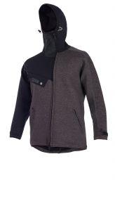 Mystic Ocean Jacket Black SS20
