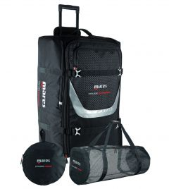 Mares Cruise Backpack Package