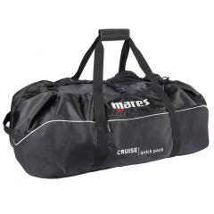 Mares Cruise Quick Pack