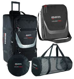 Mares Cruise Pro Package