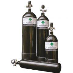 MDE 300 Bar Gun Charging Cylinder Inc Hose All Sizes Side By Side