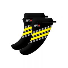 2022 MFC Twin Pro Wave G10 Fin