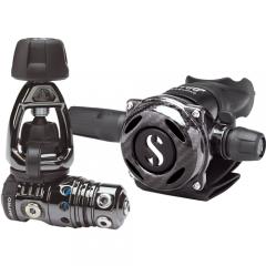 Scubapro Mk25 A700 Carbon Black Tech