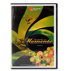 Moments - Windsurf DVD