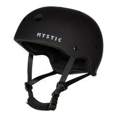 Mystic MK8 Helmet Black SS21| Robin Hood Watersports