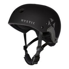 Mystic MK8 X Helmet Black | Robin Hood Watersports