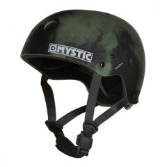 Mystic MK8 X Helmet FW20 Brave Green | Robin Hood Watersports
