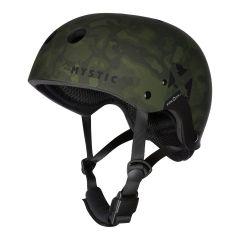 Mystic MK8 X Helmet SS21 Camouflage