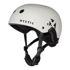 Mystic MK8 X Helmet SS21 White | Robin Hood Watersports