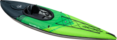 Aquaglide Navarro 110 DS 1 Person Inflatable Kayak   Robin Hood Watersports