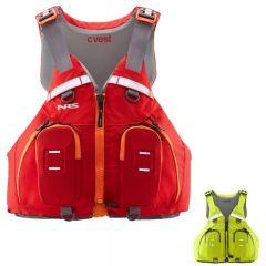 NRS cVest Mesh Back Buoyancy Aid