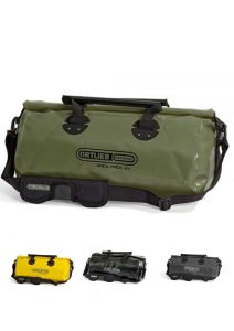 Ortlieb Rack Pack Duffle Drybag 89L all colours