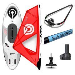Goya Surf Package | Robin Hood Watersports