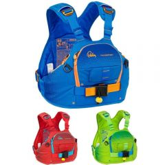 Palm Nevis PFD All Colours | Robin Hood Watersports