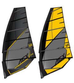 Point 7 acx 2022 stock image | robin hood watersports